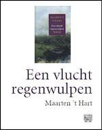 Een vlucht regenwulpen - grote letter - Maarten 't Hart (ISBN 9789029579391)