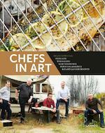 Chefs in art
