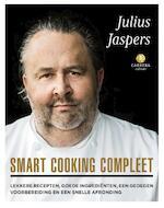 Smart cooking - Julius Jaspers (ISBN 9789048827534)