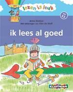 Ik lees al goed - Anne Blokker (ISBN 9789020680287)