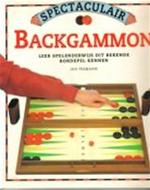 Spectaculair backgammon