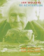 De achtertuin - Jan Wolkers (ISBN 9789023428671)