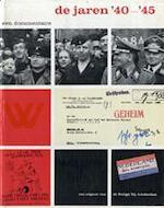De Jaren '40-'45 - Leonard de Vries (ISBN 9789023451785)