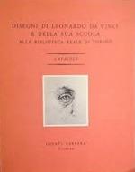 Disegni di Leonardo da Vinci e della sua scuola alla Biblioteca Reale di Torino.