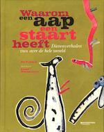 Waarom een aap een staart heeft - Ed Franck (ISBN 9789059084261)