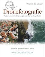Dronefotografie - Wiebe de Jager (ISBN 9789059409125)