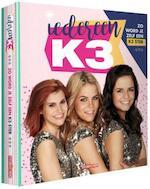 Fotoboek - het ultieme K3 fanboek - Gert Verhulst (ISBN 9789462771949)