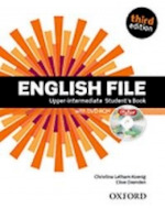 English File: Upper-intermediate: Student's Book with iTutor - Unknown (ISBN 9780194558747)