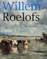 Willem Roelofs (1822 - 1897) - Marjan van Heteren, Robert-Jan te Rijdt (ISBN 9789068684322)