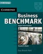 Business Benchmark in Use : Upper-Intermediate - Guy Brook-hart (ISBN 9780521671163)