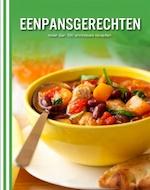 Eenpansgerechten - Unknown (ISBN 9781781865576)