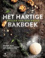 Het hartige bakboek - Rutger van den Broek (ISBN 9789048835553)