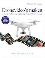 Dronevideo's maken - Wiebe de Jager (ISBN 9789059409828)