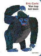 Van top tot teen - Eric Carle (ISBN 9789025767969)