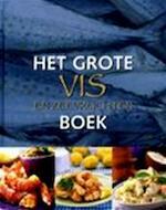 Het grote vis- & zeevruchtenboek