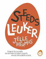 Steeds leuker - Jelle Hermus (ISBN 9789021567075)