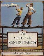 De appels van meneer Peabody - Madonna (ISBN 9789050006453)