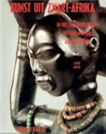 Kunst uit zwart-Afrika - Laure Meyer, Ger Boer, Jaap Verschoor (ISBN 9789061137795)