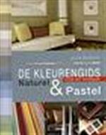 Kleurengids voor het interieur - Pastel & naturel