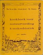 Kookboek voor natuurvoeding & makrobiotiek