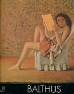 Balthus - Jean Leymarie (ISBN 0333344855)
