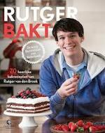 Rutger bakt - Rutger van den Broek (ISBN 9789048004607)