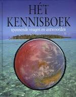 Hét kennisboek - Louise Spilsbury, Renate Hagenouw (ISBN 9781407526089)