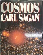 Cosmos, , - Carl Sagan (ISBN 9780517123553)