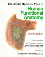The Johns Hopkins Atlas of Human Functional Anatomy 4e
