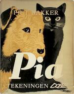 Pia - Piet Bakker