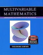 Multivariable Mathematics - Theodore Shifrin (ISBN 9780471631606)