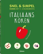 Italiaans koken - Snel & simpel