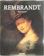 Rembrandt 1606-1669 - Brigitte Hilmer, Bookwerk® (Keulen) (ISBN 9783836551939)