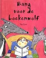 Bang voor de boekenwolf - Lauren Child (ISBN 9789000033201)