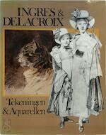 Ingres en Delacroix