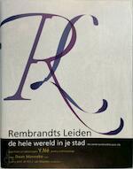 Rembrandts Leiden
