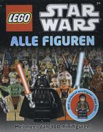 LEGO Star Wars - Alle figuren