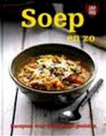 Soep en zo - Mike Cooper, Pamela Gwyther, Nannie Nieland-weits, Ingrid Hadders (ISBN 9781407542393)