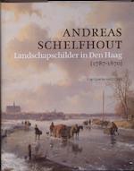 Andreas Schelfhout (1787-1870) - Cyp Quarles van Ufford, Cyp Quarles van Ufford (ISBN 9789059970663)