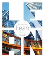 Succesvol lean - Vincent Wiegel (ISBN 9789043031752)