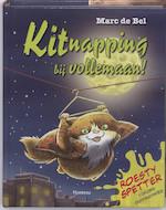 Roesty Spetter Kitnapping bij volle maan - Marc de Bel (ISBN 9789022323717)