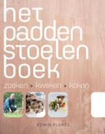 Het paddenstoelenboek - Edwin Flores, Edwin Florès (ISBN 9789023013716)