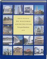 De westerse architectuur - David Watkin (ISBN 9789054666097)