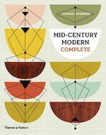 Mid-Century Modern Complete - Dominic Bradbury (ISBN 9780500517277)