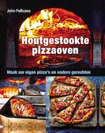 Houtgestookte pizzaoven