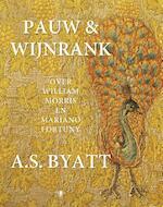 Pauw en Wijnrank - Antonia Susan Byatt (ISBN 9789023436003)