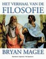Het verhaal van de filosofie - B. Magee (ISBN 9789071206337)