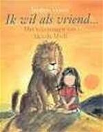 Ik wil als vriend... - Jacques Vriens, Alex de Wolf (ISBN 9789026994524)
