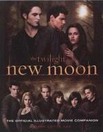 The twilight saga new moon - Mark Cotta Vaz, Stephanie Meyer (ISBN 9781905654680)