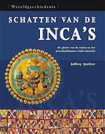 Schatten van de Inca's - Jeffrey Quilter (ISBN 9789089981622)